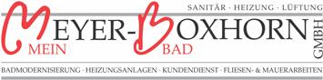 Meyer-Boxhorn GmbH - Logo