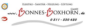 Bonnes-Boxhorn GmbH - Logo